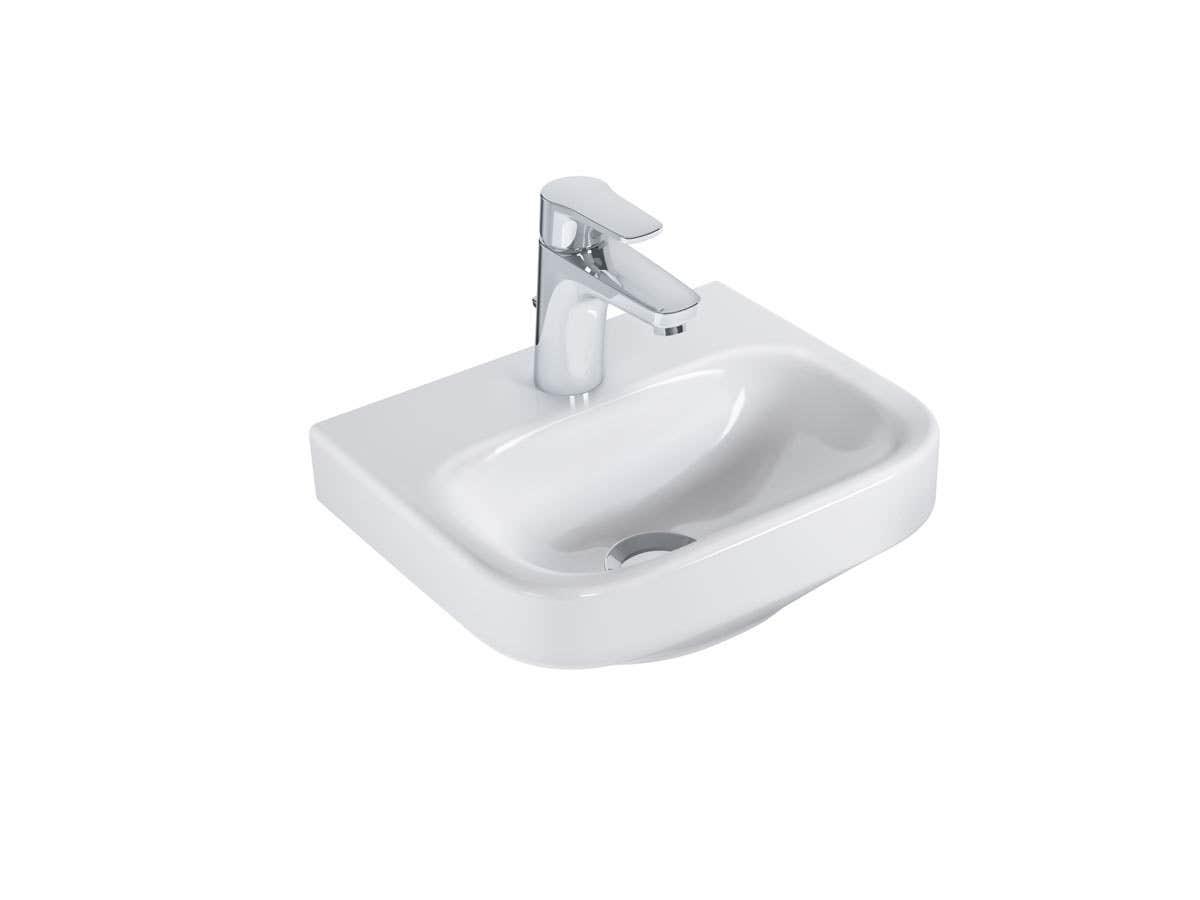 handwaschbecken vigour. Black Bedroom Furniture Sets. Home Design Ideas