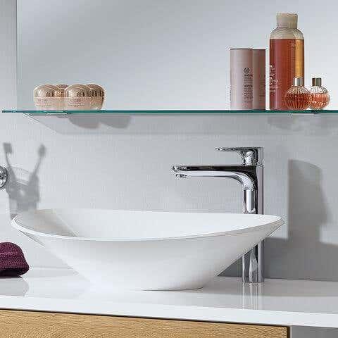 waschbecken vigour. Black Bedroom Furniture Sets. Home Design Ideas