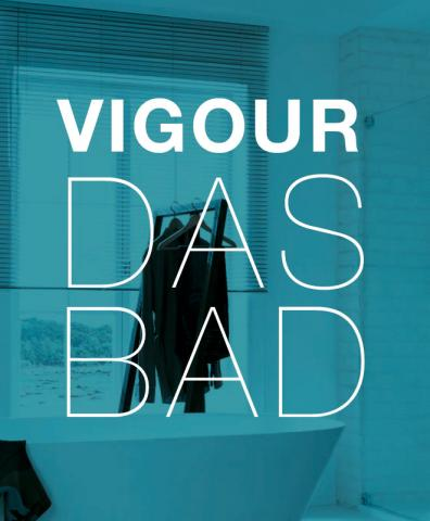 VIGOUR Katalog