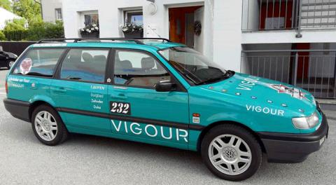 Vigour Auto Schröder