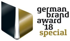 German Brand Award Sepcial