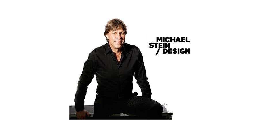 Designer Michael Stein