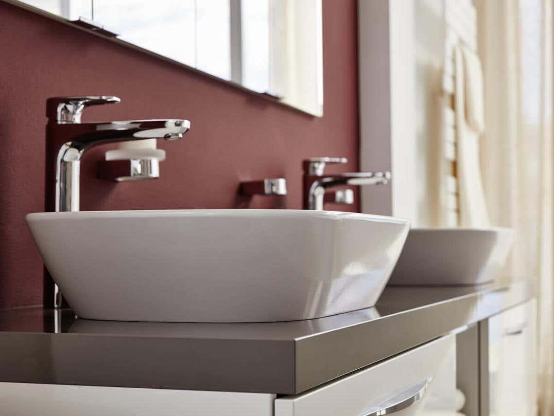 Waschbecken | VIGOUR